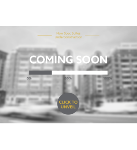Coming Soon Email Ad