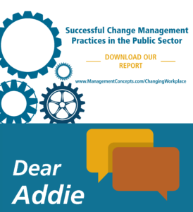 Download Report and Dear Addie Web Ads
